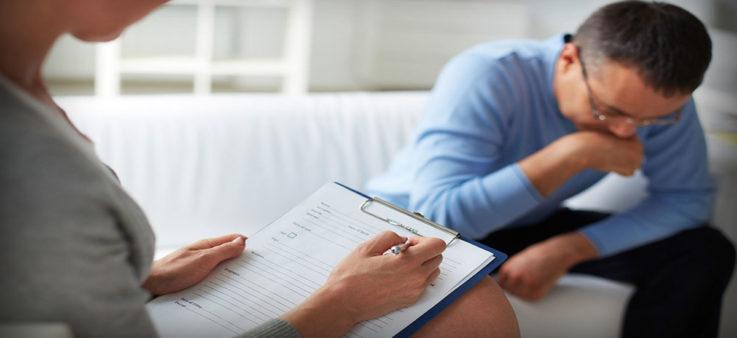 Меры профилактики суицидов и лечение