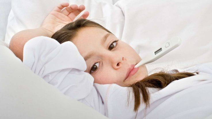 Симптомы гломерулонефрита у детей