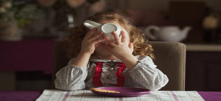 Причины возникновения нервных тиков у детей