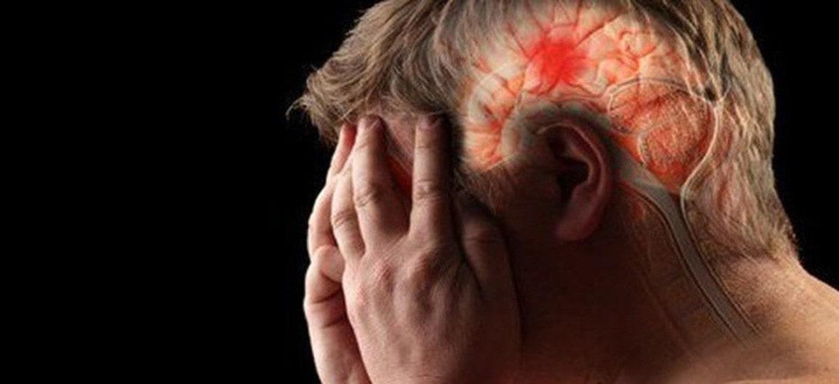 От чего бывает отек мозга