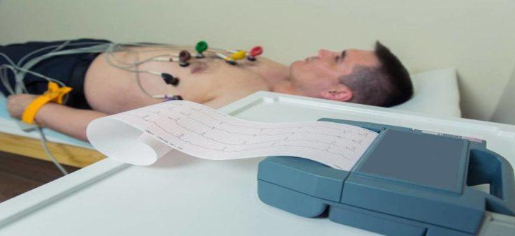 Классификация методов функциональной диагностики