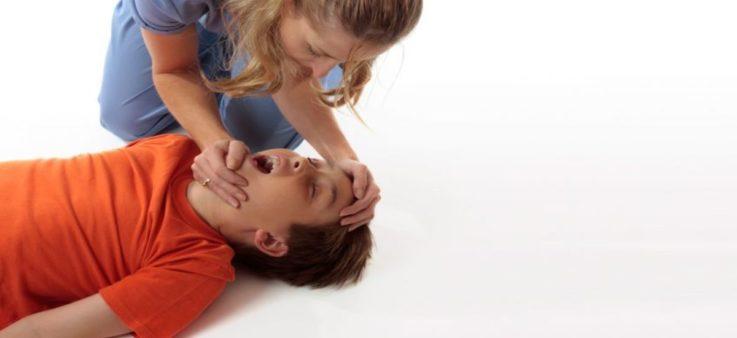 Криптогенная фокальная эпилепсия у детей