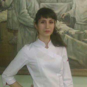 Кристина Вылегжанина