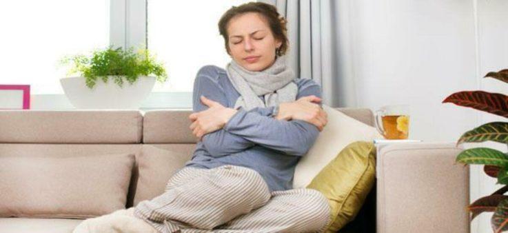 Симптомы поражения Streptococcus pneumoniae