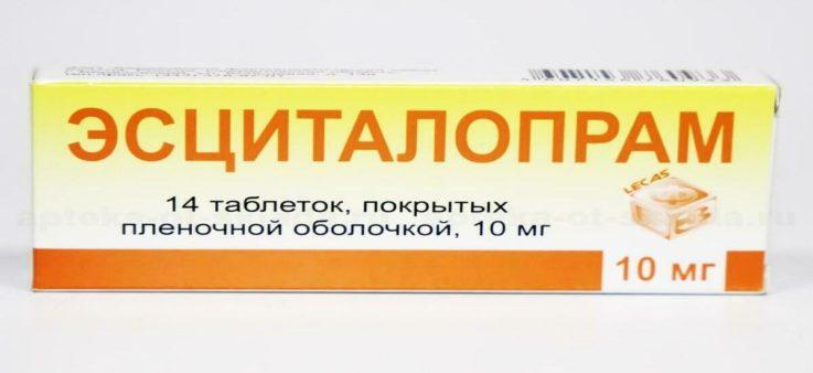 Лекарственное воздействие