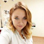 Лилия Гришина
