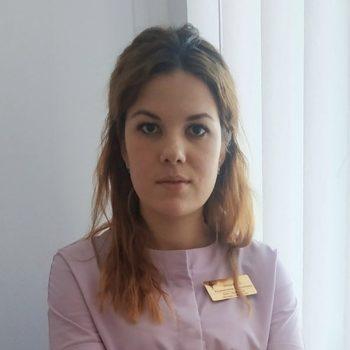 Валентина Ищенко