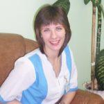 Маргарита Нескородяная