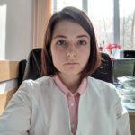 Елена Шамшина