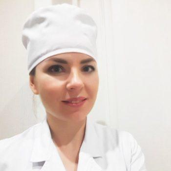 Татьяна Шапка