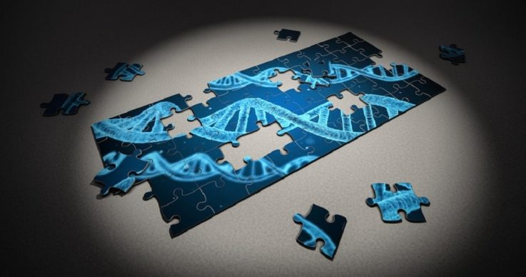 Генетические причины