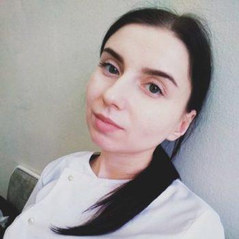 Ангелина Жур