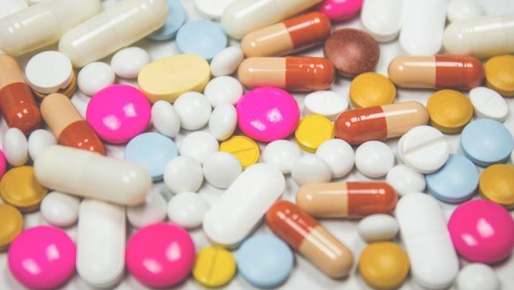 Лекарственный эзофагит