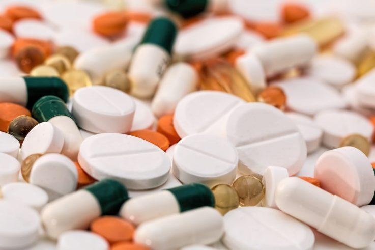 Классификация препаратов, используемых для лечения артериальной гипертензии