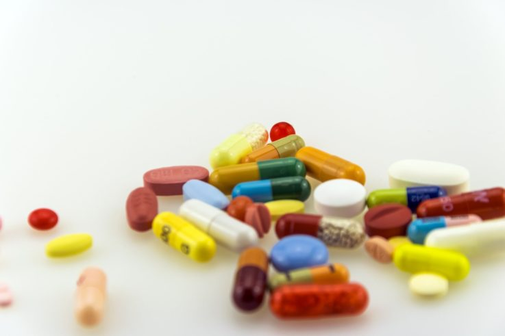 Гипотензивные препараты - диуретики