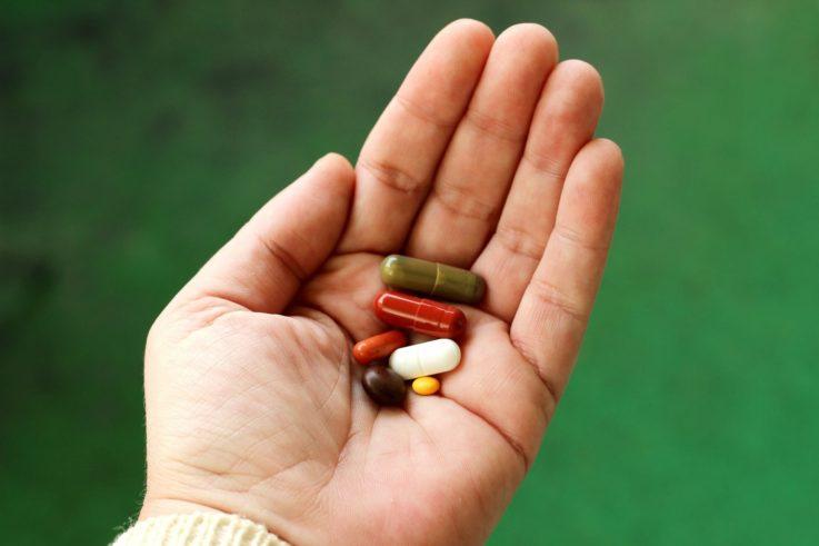 Гипотензивные препараты центрального действия