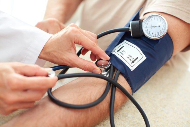 Не меняйте терапию без консультации врача