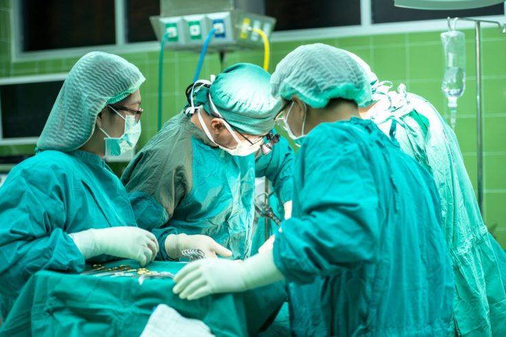 Меланома - хирургическое лечение